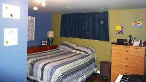 Bedroom in South Porcupine Avail Sept. 1