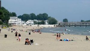 Book Your Great Summer Vacation in Crystal Beach, ON