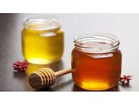 Local Gloucestershire Honey - 100% Natural & Pure