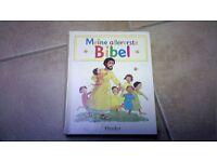 Meine allererste Bibel Nordrhein-Westfalen - Wesel Vorschau