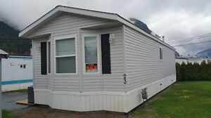 Manufactured Mobile Home for sale 23L