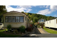 Lovely Six-berth Caravan on a Five-Star Holiday Park in West Wales. Available 21/08-04/09!