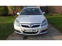 Vauxall Vectra SRI 1.9 CDTI, Diesel, 6 speed gearbox, 113750 miles