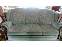 FREE Sofa and 2 matching Armchairs