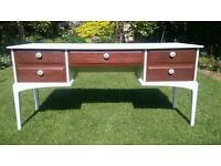 Stag dressing table