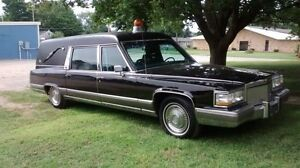 LOOKING FOR HEARSE