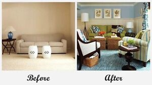 Budget Room Makeovers
