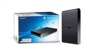 PlayStation TV with Memory Card