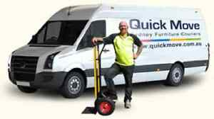 Quick Move | Cheap Removalists in Sydney City Sydney City Inner Sydney Preview