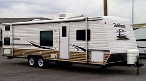 Dutchmen Travel Trailer