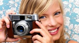 Photography Holiday Camera Masterclass Tutorials Dslr Training Sell Photos & Videos