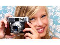 Photography Holiday Camera Masterclass Tutorials Dslr Training Sell Photos & Videos