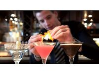 Bar & Restaurant Staff Required - up to £10 per hour