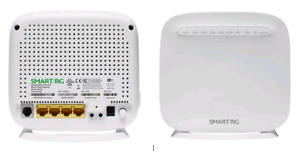 Smartrg 505n modem/router