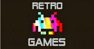 Retro gaming via Android boxes--$15