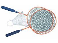 Female Badminton Players needed-Enough men now