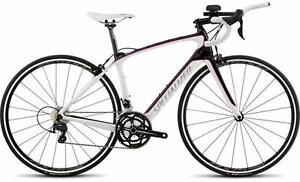 NEW Specialized Alias carbon road bike. Shimano 105 51cm MSRP 2999.99
