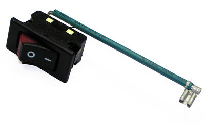 Bosch Genuine OEM Replacement Switch # 2610016525