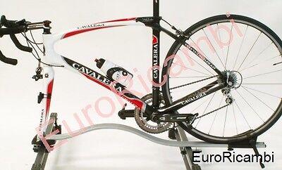 Portabicicletas De Techo Peruzzo Pordoi Delux Duna - Soporte para Bicicletas /