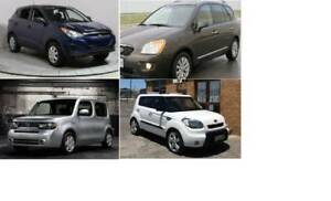 Wanted: URGENT: I BUY cash a car / truck around 2011-2014 3-5000