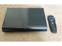 Sky+ HD 1TB Box, Remote & Cables