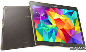 TechTop..Tablet Samsung Tab S-T700 + Case + Keyboard!! 229$...Sp