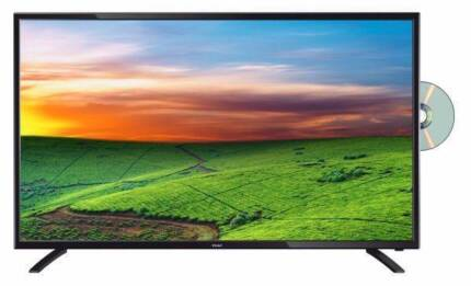 """""""SPECIAL"""" BRAND NEW TEAC 32"""" LCD LED HD TV DVD COMBO- LEV32GD3HD"""