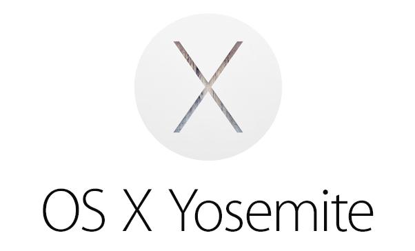 Mac OS X 10.10 Yosemite - Sofortiger Download
