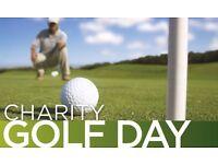 Charity Golf Day at Tall Pines Golf Club BS48 3DJ Friday 7th April 2017