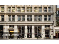 FENCHURCH STREET Office Space to Let, EC3A - Flexible Terms | 2 - 85 people