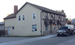 Schomberg Main Street Office/Retail Space Available