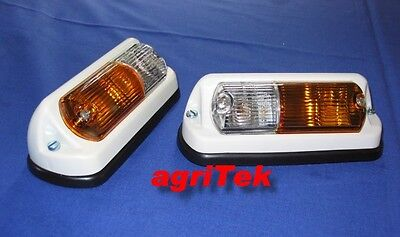 Standlicht Leuchte Licht Begrenzungsleuchte Positionsleuchte  Blinker
