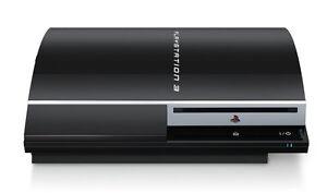 Je recherche PS3  rétrocompatible avec PS2