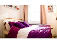 1 Bedroom flat on New Cavendish St