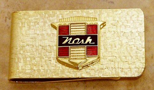 Nash Money Clip