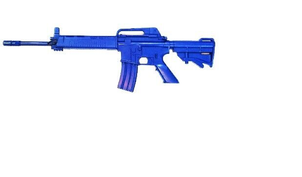 Blue Training Gun with free shipping by Blue Shield Tactical
