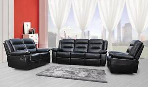 Brand new recliner sofa & loveseat $1698+DO NOT PAY FOR 12 MONTH