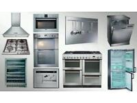 GET CASH ANY UNWANTED APPLIANCES'COOKERS' WASHERS'FRIDGES FREEZERS NEW/USED WANTED