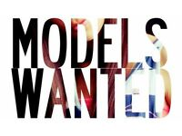 Models Wanted for training