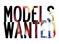 Models wanted - No experience required