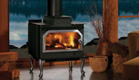 Wood Stoves/ Fireplaces