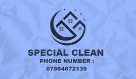 Special Cleaner