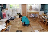 Flatpack/Flat pack Furniture Assembly, Handyman and Ikea Pax Assembly specialist. Argos, Next...