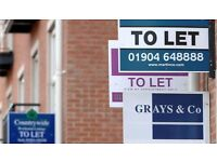 Looking for 1-2 bedroom flat/ house in Salisbury close to city centre to rent