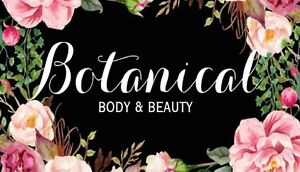 Botanical Body & Beauty Perth Perth City Area Preview