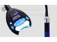 Naturawhite laser lamp