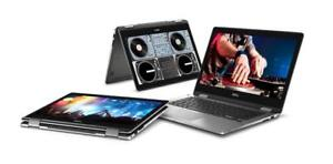 Boxing week sale on New Dell Core i5 & i7 with touch screen!