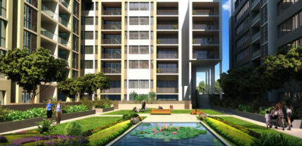 Carlingford 1, 2 and 3 bedrooms' Apartment for sale Carlingford The Hills District Preview