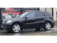 Mercedes benz ML350 Sport