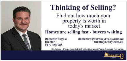 Properties Wanted, Buyers Waiting, Homes Selling Fast